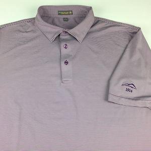 Peter Millar Summer Comfort Polo Men's Size XL